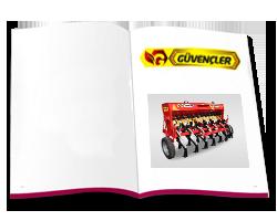 Chickpea Seeder Brochure